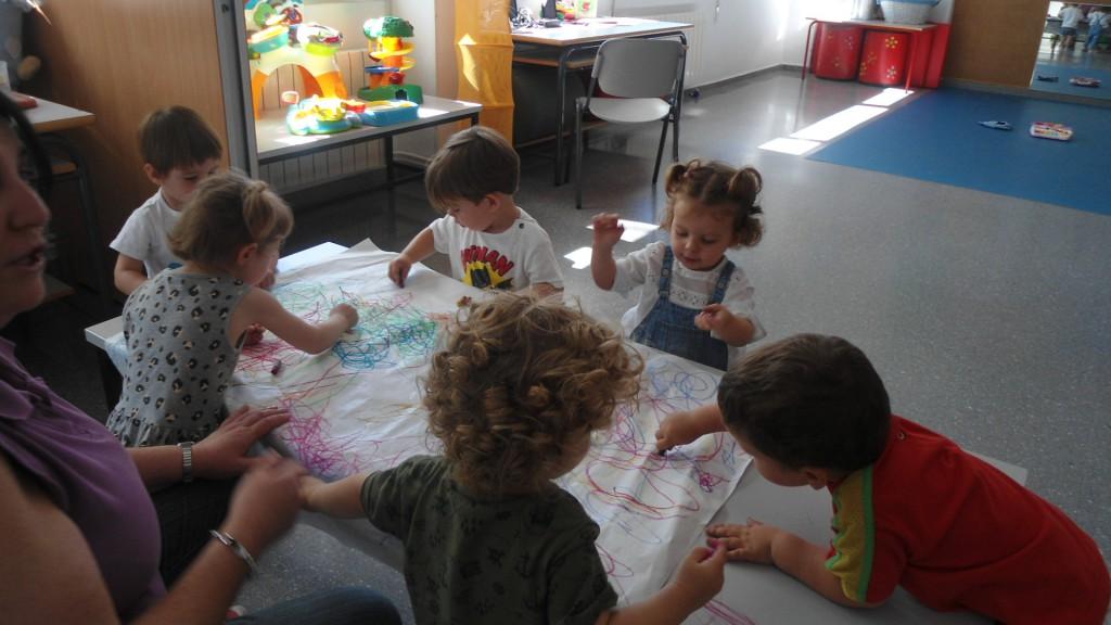 Fruta De Verano Blog De Infantil Celeste Azul