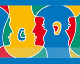 Europeandayoflanguages logo