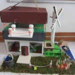 Casas Ecologicas Blog De Artistica Primaria