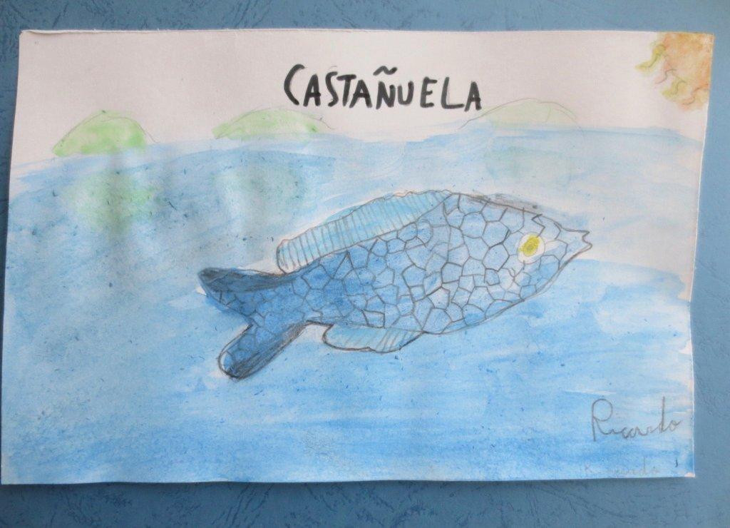 Animales De Ecosistemas Acuáticos Blog De Artística Primaria