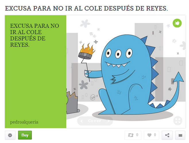 Pedro Storyboard