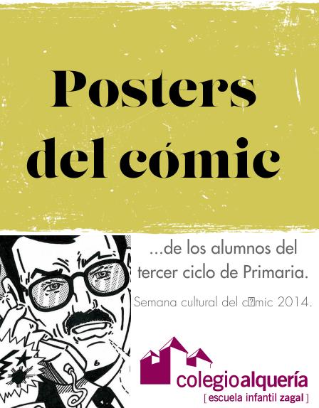 Glossi.com - Posters del cómic
