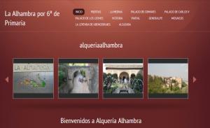 web alhambra