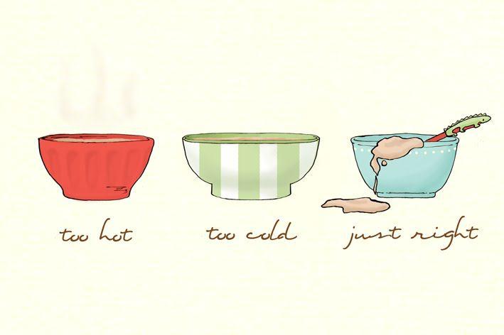 3 bowls boy