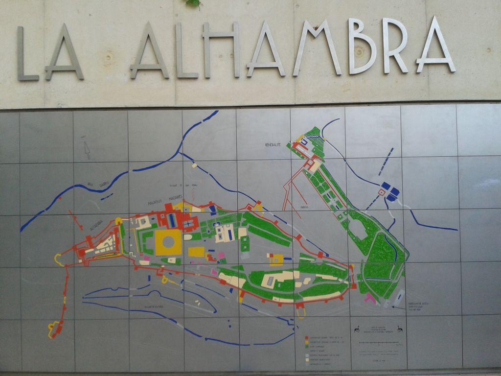 Portada Alhambra