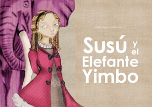 SUSU Y EL ELEFANTE YIMBO
