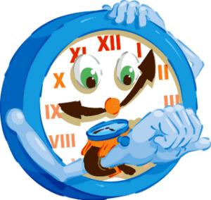 Aprendemos a leer la hora