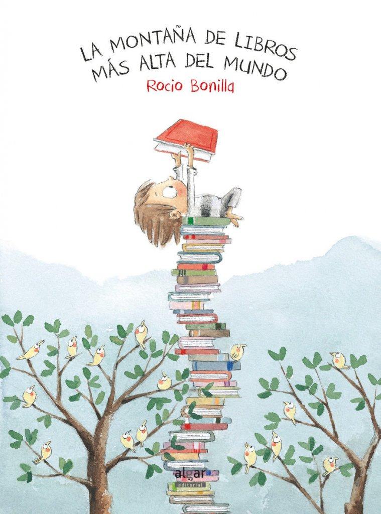 la-montaña-de-libros
